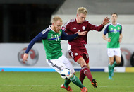 Liam Boyce understood squad omission - Michael O'Neill