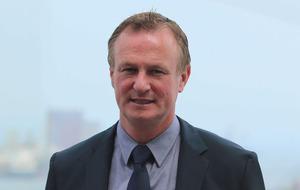 Liam Boyce understood squad omission - Michael O'Neill