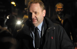 Garda whistle-blower Maurice McCabe: clarification is sought