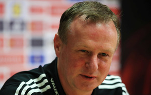 Michael O'Neill hoping for bright future after Euros