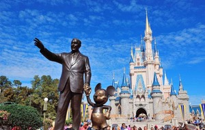 Zika virus: Pregnant women warned to 'think twice' about going to Disney World, Florida