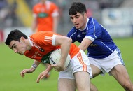 Armagh stand tallest to take down Cavan minors at Breffni