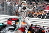 Lewis Hamilton masterstroke wins Monaco Grand Prix