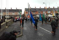 25 people reported to Public Prosecution Service over 'illegal' Ardoyne parade