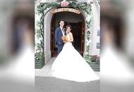 Wedding bells as Down GAA star Stephen Kane ties the knot