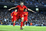 On This Day - May 30 1980: Former Liverpool captain Steven Gerrard is born