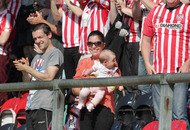 Buncrana tragedy: Louise James sees brother score for Derry City