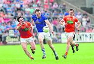 Madden on Monday: Ulster SFC Cavan vs Armagh