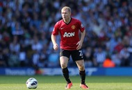 On This Day - May 31 2011: Paul Scholes retires after 21 years at Manchester United