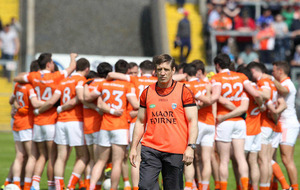 Kieran McGeeney's crime is no different to most managers
