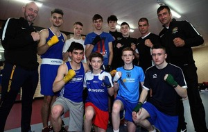 Conor Wallace handed chance to impress at training camp