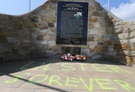 Milltown Cemetery republican plot targeted by vandals