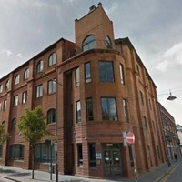 Longbridge House in Belfast city centre sold to former bookie BJ Eastwood's family property firm