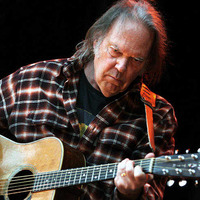 Profile: Neil Young plays first Northern Ireland concert