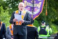 Orange Order Garvaghy Road parade plan 'absurd'
