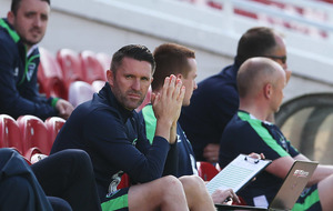 Robbie Keane to miss Belarus game through injury