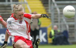 Tyrone beat Fermanagh to make Ulster intermediate final