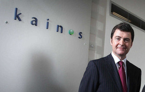 Software giant Kainos 'well set for growth' after stellar first trading year after its flotation