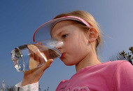 Remember 'Water for Health' this summer