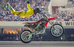 Special event: Nitro Circus at Windsor Park, Friday June 10