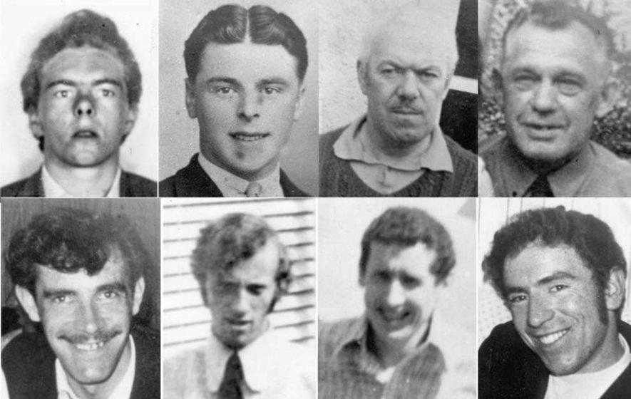 'Forensic breakthrough' in 1976 Kingsmill massacre probe