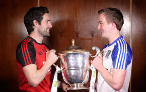 Down struggling to bring back fear factor against Monaghan