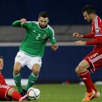 Conor McLaughlin seeking to promote himself at Euro 2016