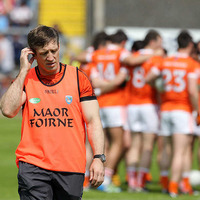 Analysis: Cavan victory was as much about Armagh's flaws