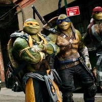 Review – Teenage Mutant Ninja Turtles: Out of the Shadows