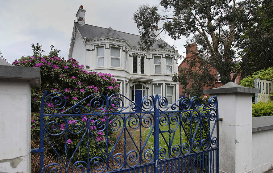 MI5 'used sexual abuse of Kincora children to blackmail politician paedophiles'