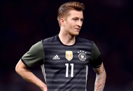 Marco Reus' 'massive health problems' rule him out of Euros