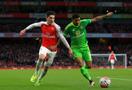 Arsenal's Hector Bellerin included in Spain squad