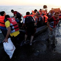 British minister warns over Albanians asylum seeker claims