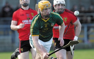 James Toher wants Meath to make their mark at Croke Park