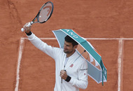 Novak Djokovic must play four times in five days to win Open