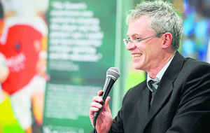Joe Brolly's remarks 'disgusting' - Stevie McDonnell