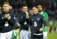 Martin O'Neill opts to hope in Robbie Keane and James McCarthy