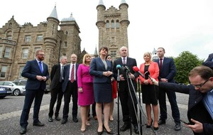 New found coalition 'love in' needs to deliver real change