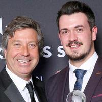 Belfast barman named World Class Irish Bartender of the Year