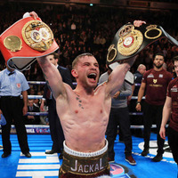 Frampton hits out at AIBA decision to allow pro boxers to compete at Rio Olympics