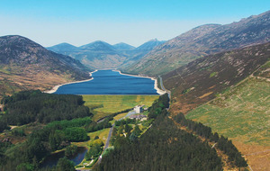 Video: Drone footage showcases best of Northern Ireland including Game of Thrones locations