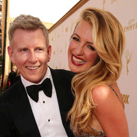Cat Deeley and Patrick Kielty could leave US over 'shooter scare'