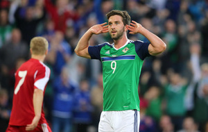 Singer behind 'Freed from Desire' eager to support Will Grigg in France