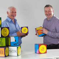 Izak9 creator counting on celebrity support from TV's Johnny Ball