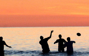 Ten beaches across NI retain international blue flag status