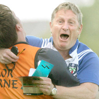 Where are they now: Former Monaghan star Bernie Murray