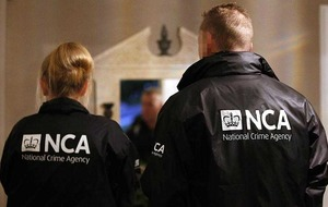 National Crime Agency involved in 42 'disruptions' of crime gangs in first year, but just two convictions to date