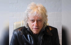 Bob Geldof urges every Irish person living in Britain to vote to remain in the EU