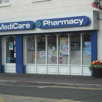 Mixed trading fortunes for Medicare pharmacy owners Magir