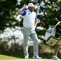 Lee Westwood confident after strong start to Nordea Masters